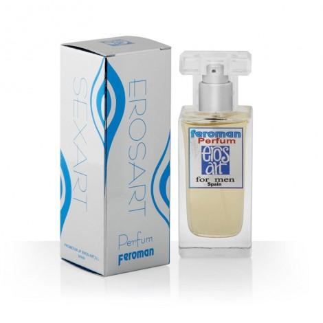 feroman perfume feromonas hombre 50cc
