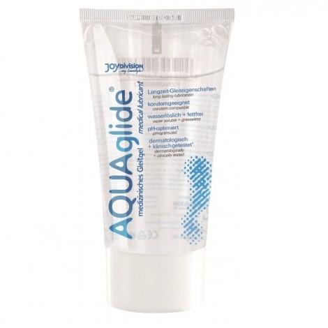 aquaglide lubricante 50 ml