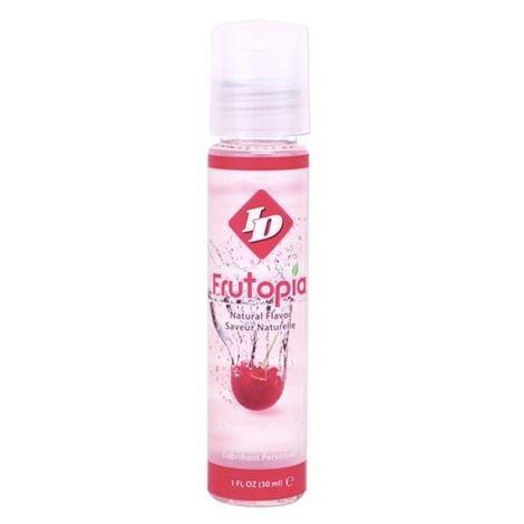 id frutopia sabor a cereza 30ml