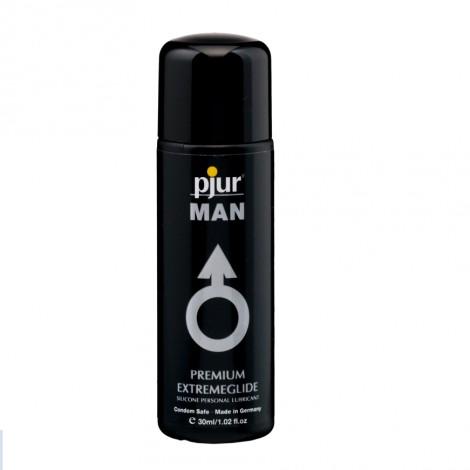 pjur man premium lubricante 30 ml