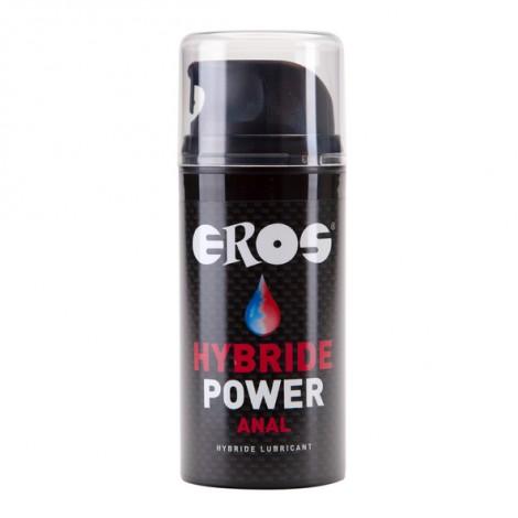 eros hybride power anal lubricant 100ml