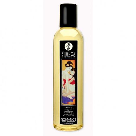 shunga aceite de masaje erotico fresas
