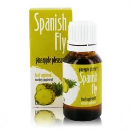 SPANISH FLY PIÑA PLEASURE
