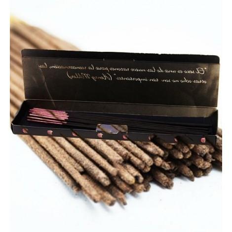 tentacion incienso erotico con feromonas chocolate