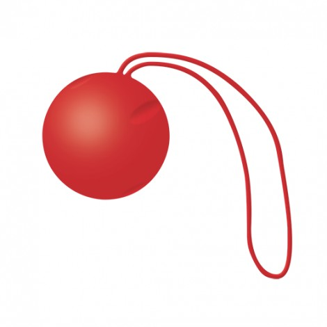 joyballs single lifestyle rojo