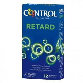 CONTROL RETARDANTE 12 UNID