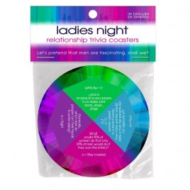 LADIES NIGHT JUEGO PARA CHICAS!