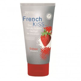 FRENCH KISS GEL PARA SEXO ORAL FRESA.