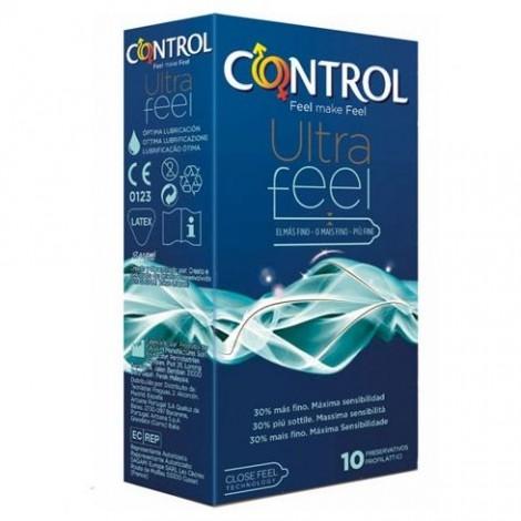 control adapta ultra feel 30 más fino