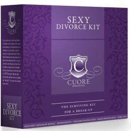 KIT PARA REGALAR DIVORCIO