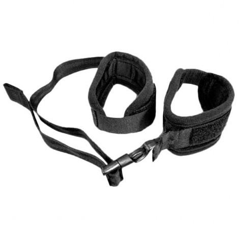sex michief adjustable handcuffs