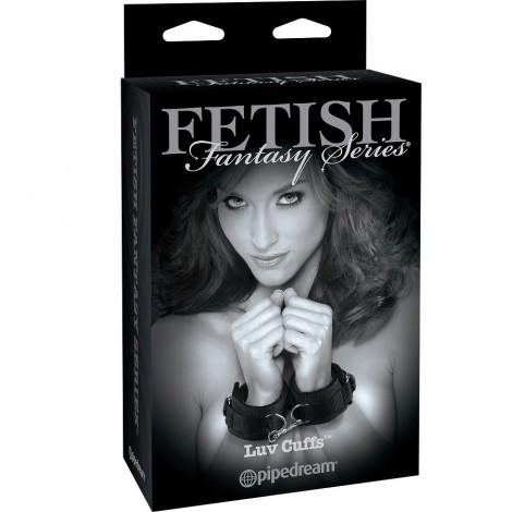fetish fantasy edicion limitada luv esposas