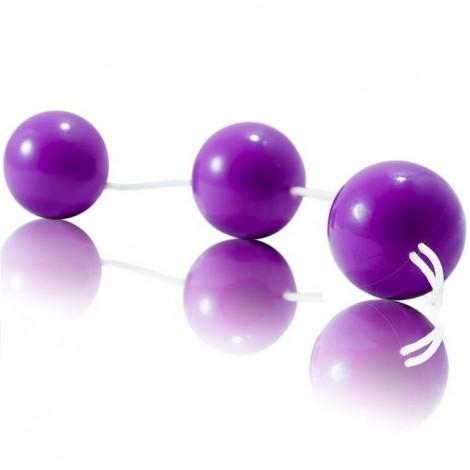 tira bolas anales lilas abs