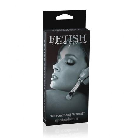 fetis fantasy limited editiion wartenbeg wheel