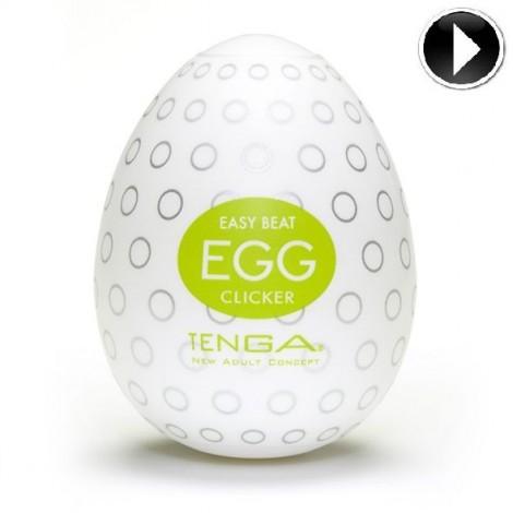 tenga huevo masturbador verde