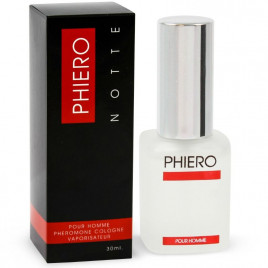 phiero notte perfume con feromonas masculino