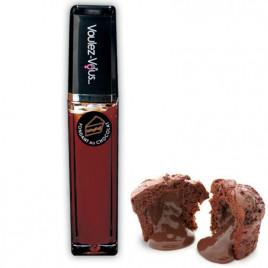 voulez vous labial calor frio fondant de chocolate