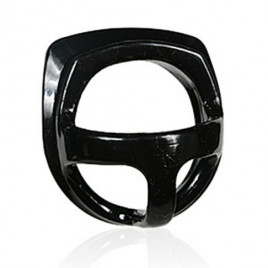 perfecfit armour split negro