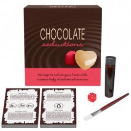 kheper games chocolate seductions