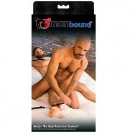 manbound restriccion para cama