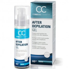 GEL PARA DESPUES DE LA DEPILACION CC AFTER DEPILATION 60 ML