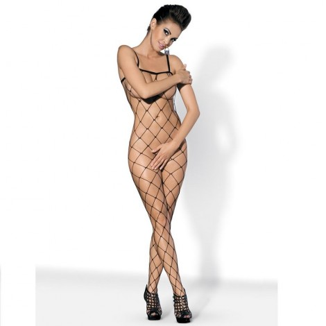obsessive bodystocking black n102 s m l