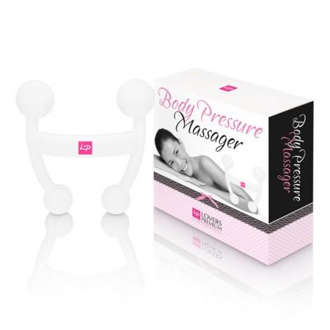 loverspremium body pressure massager